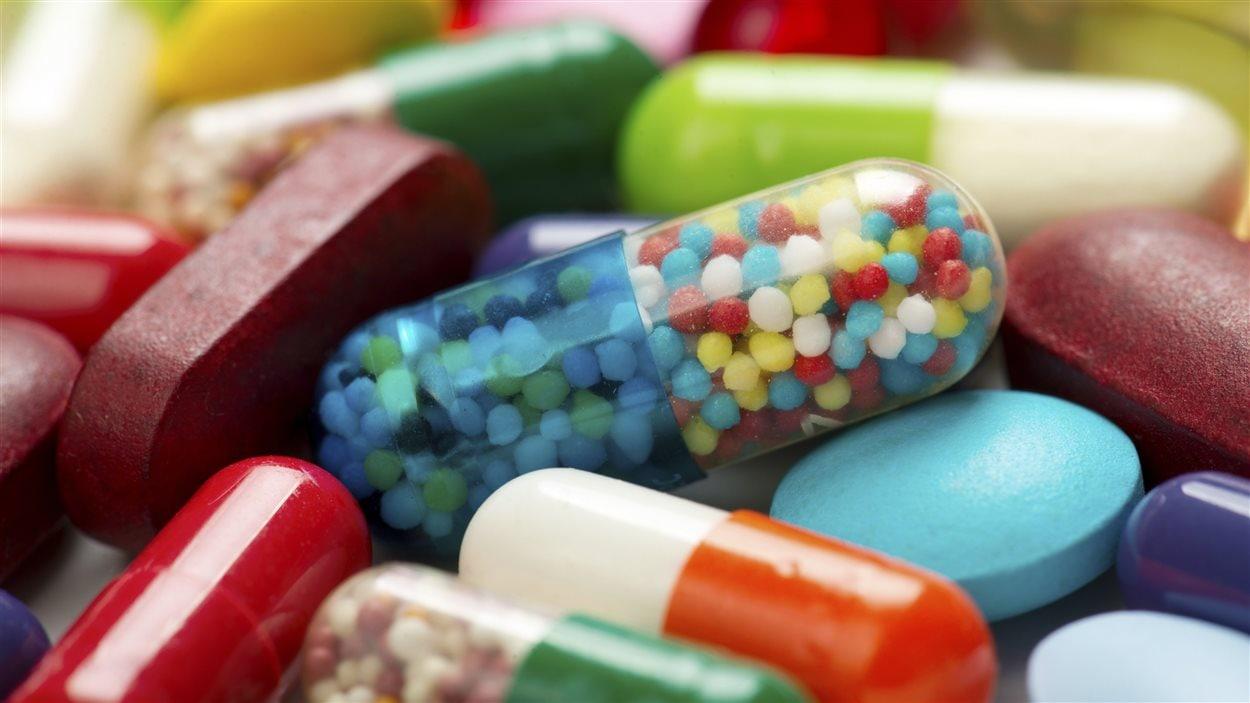 Les antibiotiques, en voie de disparition?