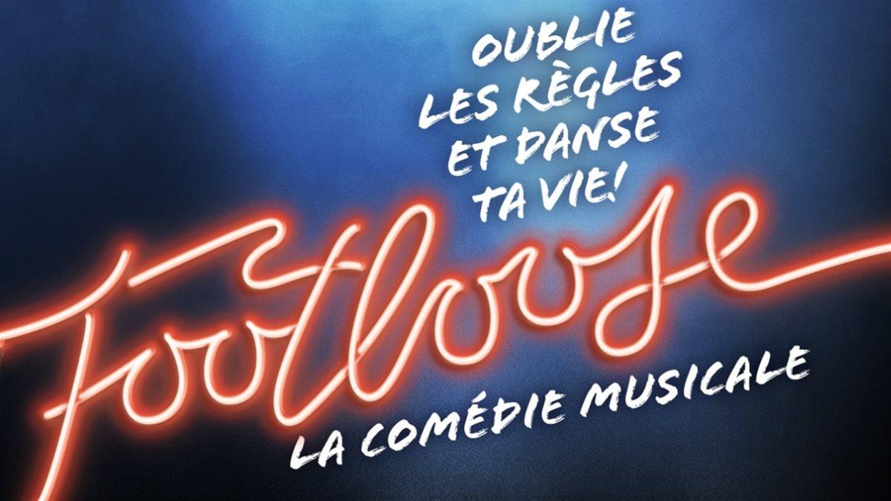 La comédie musicale « Footloose »