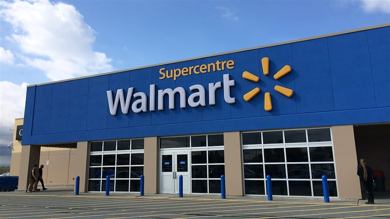 Walmart Dating politique 2016 règle âge datant à New York
