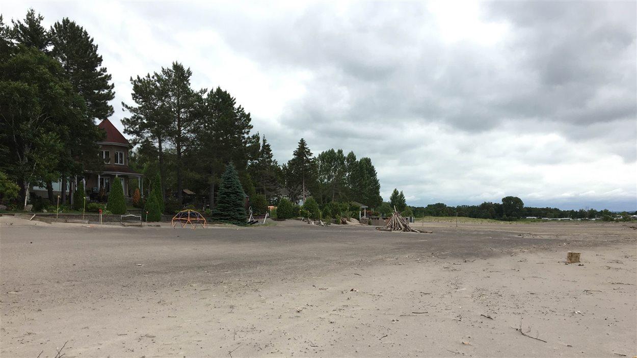 La valeur des propriétés a considérablement augmenté au Lac-Saint-Jean.