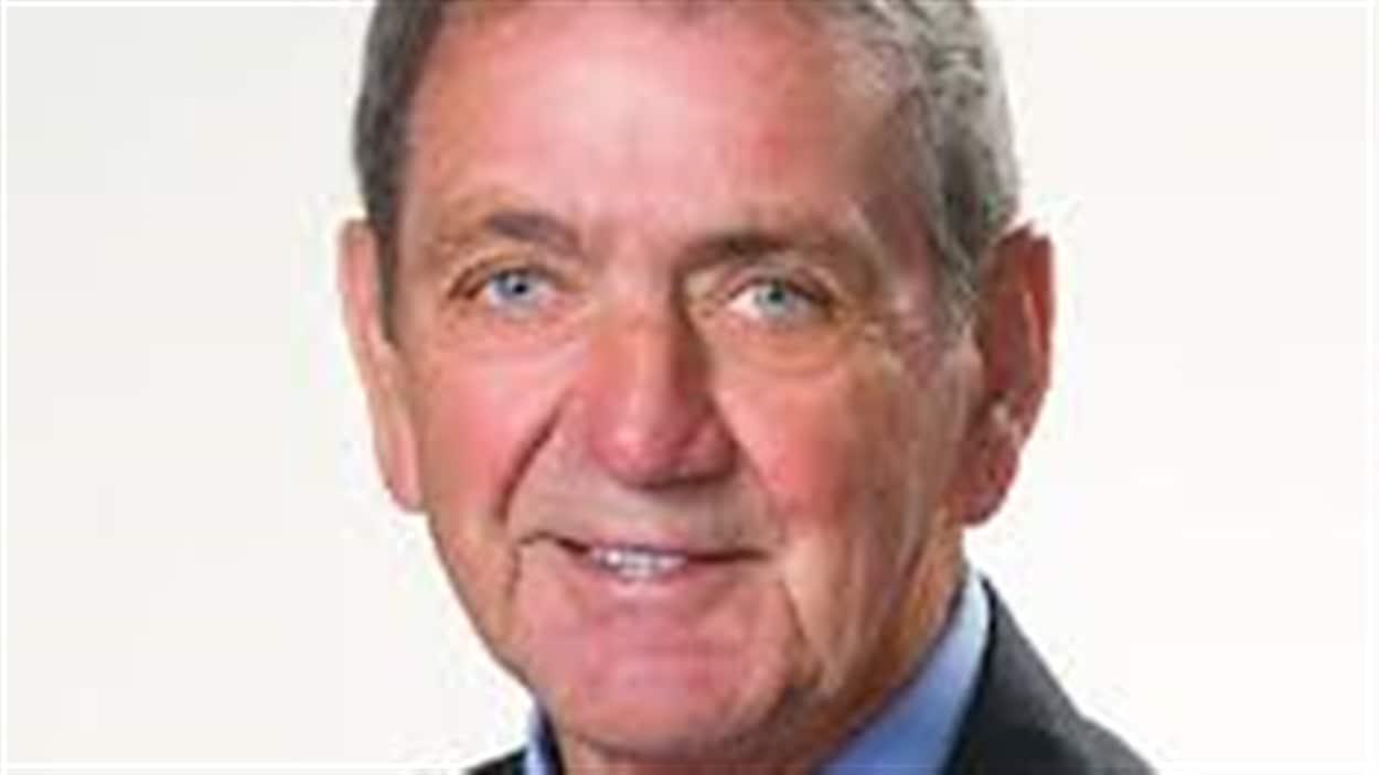 René « Pepsi » Landry combattait un cancer depuis quelques années.