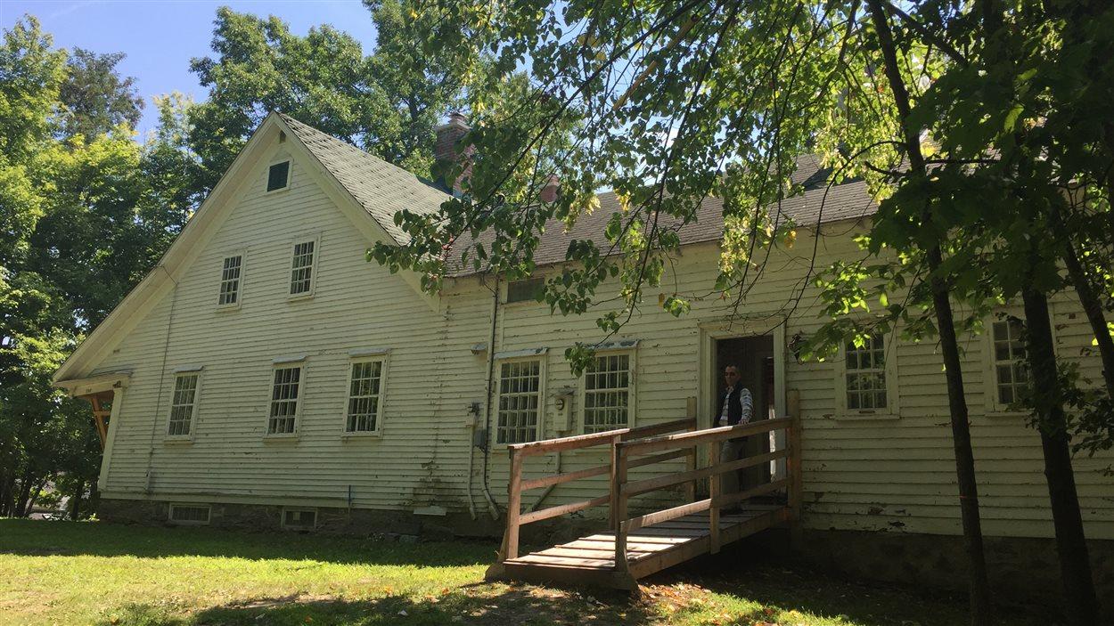 Le projet de restauration et de mise en valeur de la maison Merry, à Magog, devrait être terminé pour l'automne 2017.