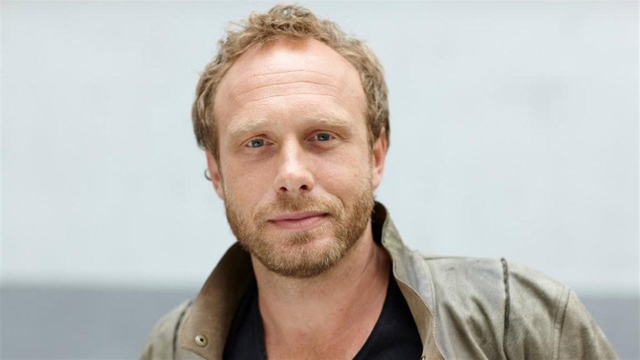 Tom Streuber