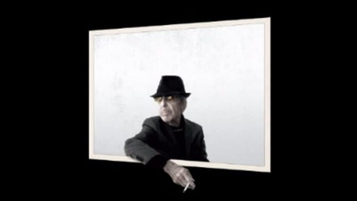 «You Want It Darker», de Leonard Cohen