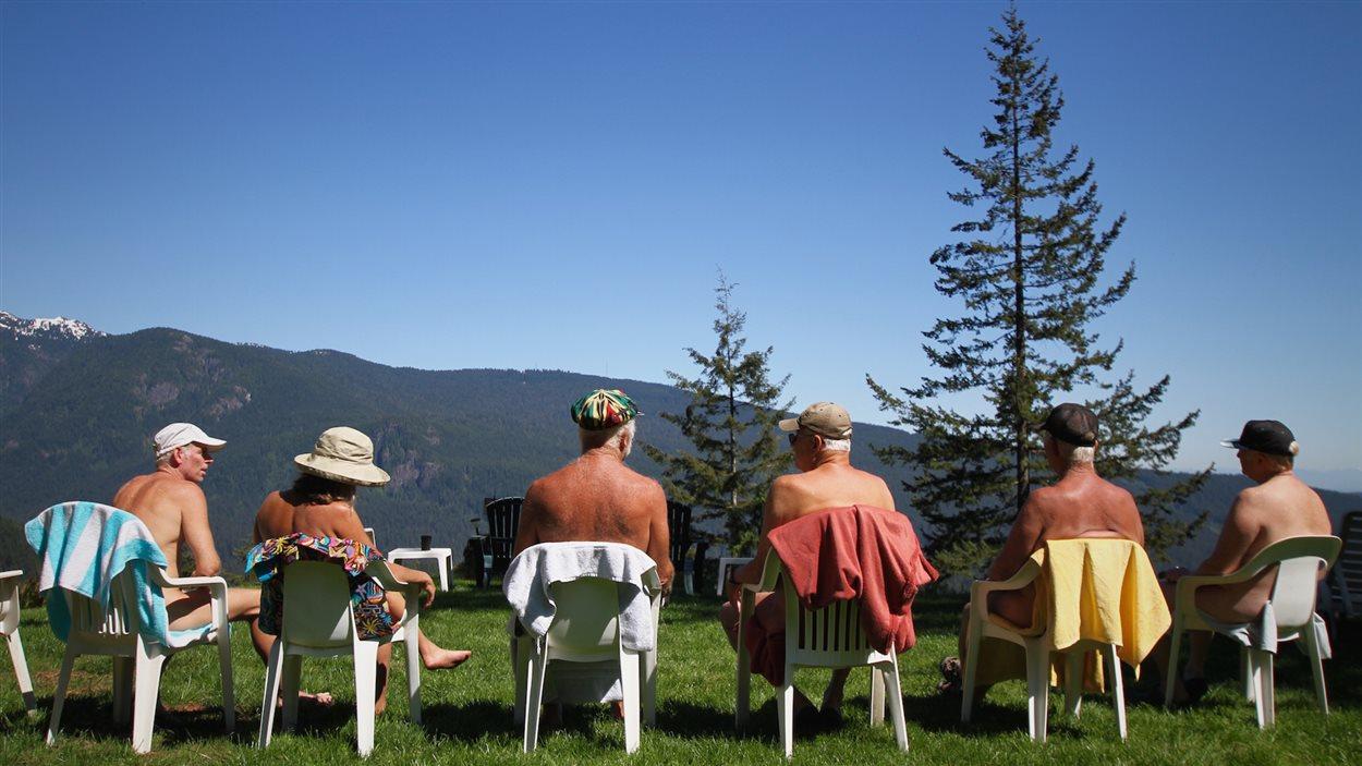 Nudist clubs washington state, carrie prejean bikini video