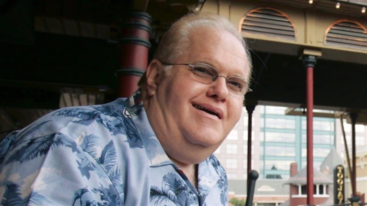 Lou Pearlman, en 2006.
