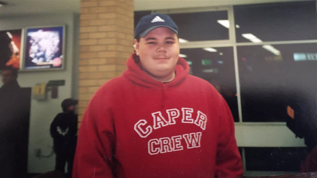 Matthew Hines est mort au pénitencier de Dorchester le 27 mai 2015