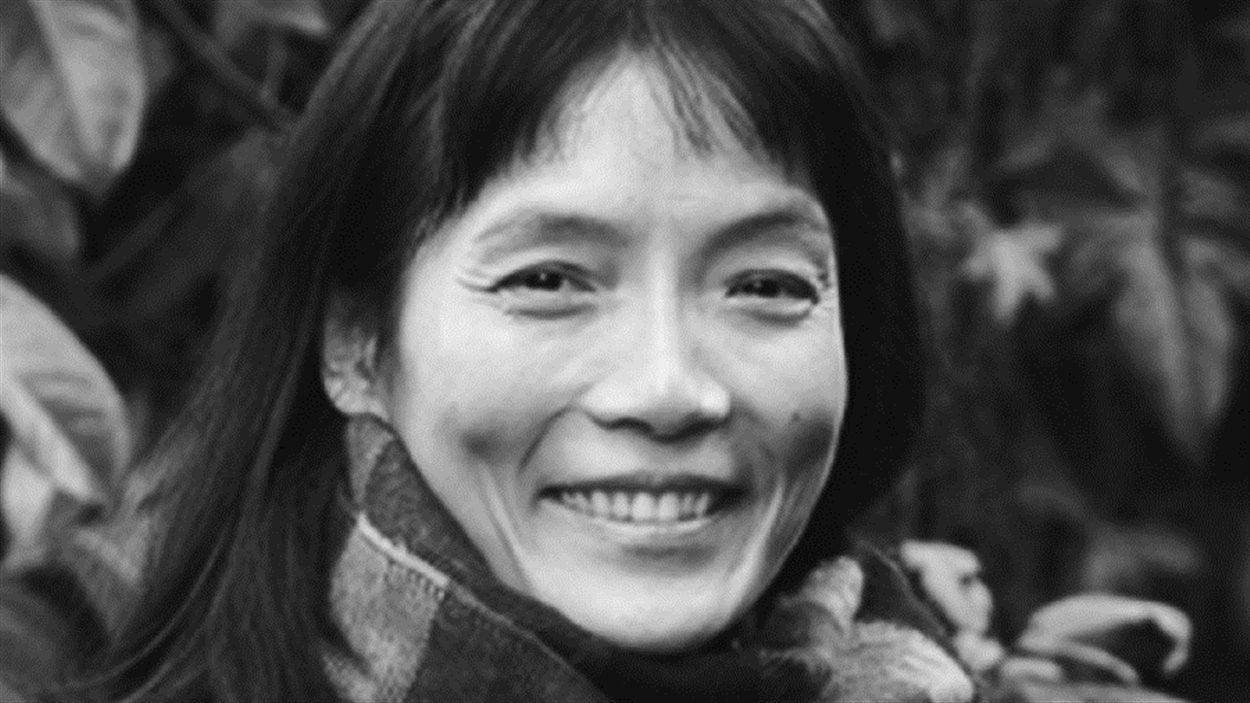 L'auteure Ying Chen