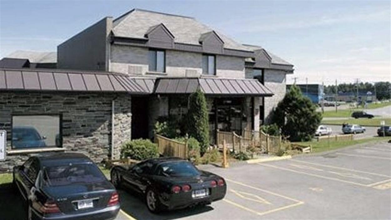 Quality Hotel de Sherbrooke