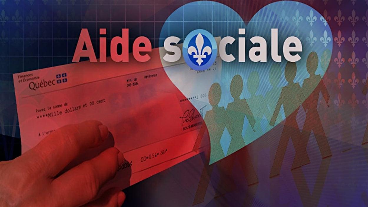 Aide sociale