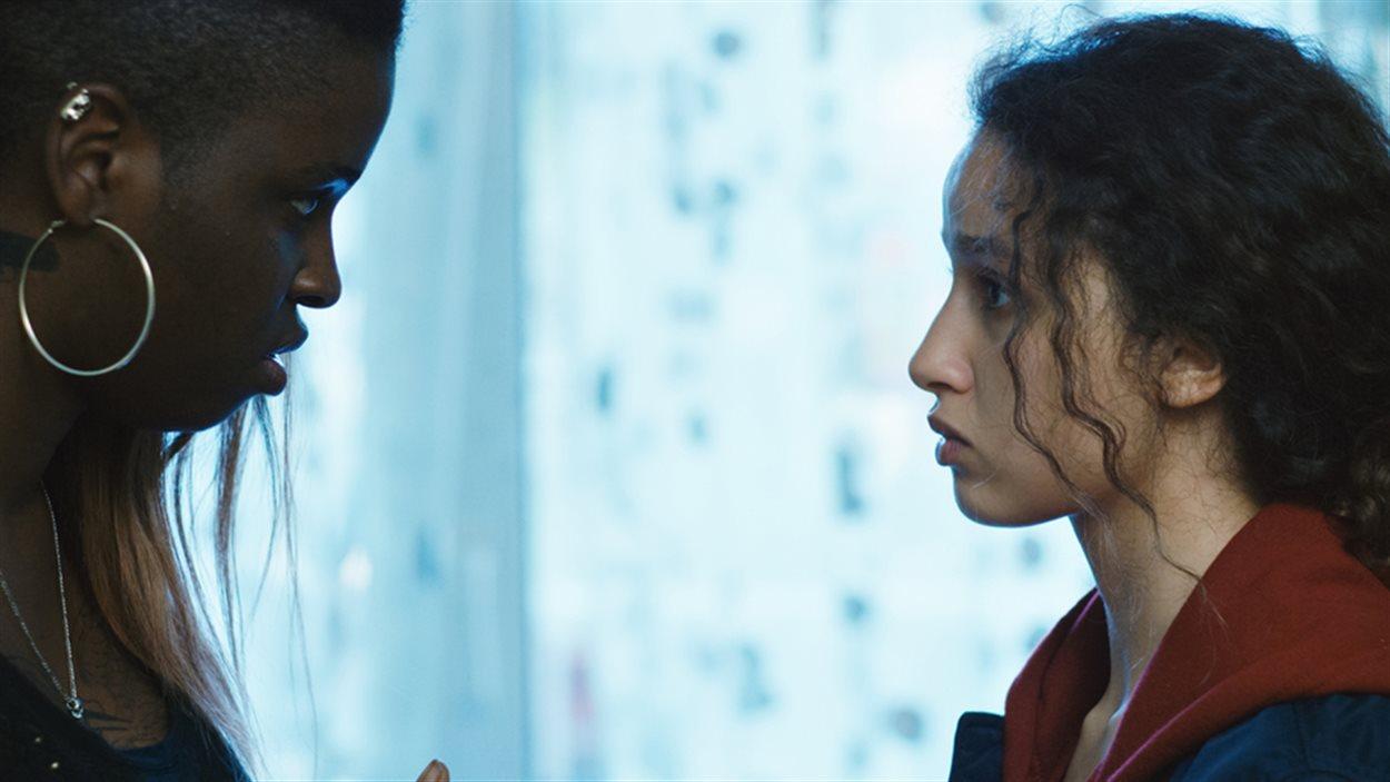 Le film «Divines», d'Houda Benyamina