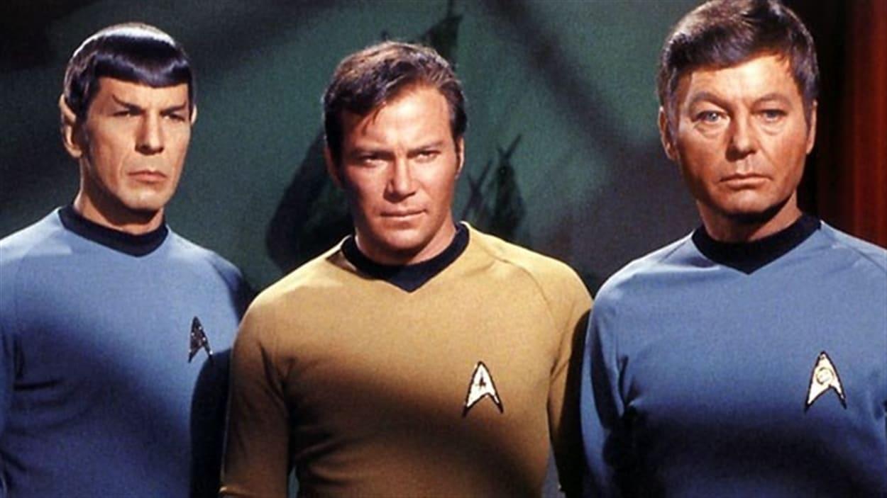 Les Meilleures Inventions De Star Trek Ici Radio Canada Ca