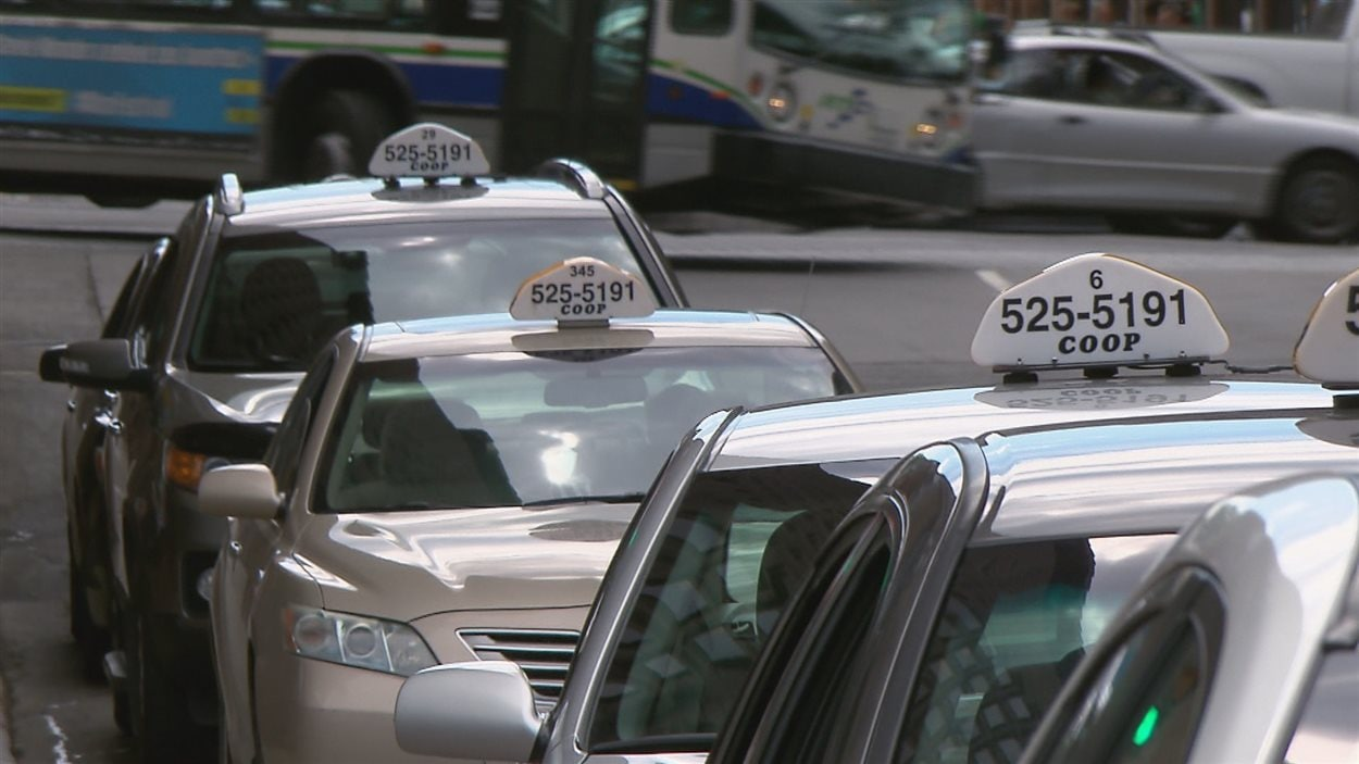 Uber C Est Une Entente Inequitable Et Illegale Abdallah Homsy