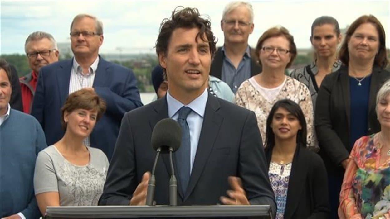 Les libéraux détiennent une confortable avance dans les intentions de vote des Canadiens de l'Atlantique.