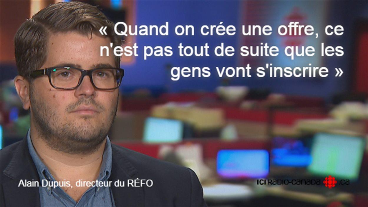 Alain Dupuis