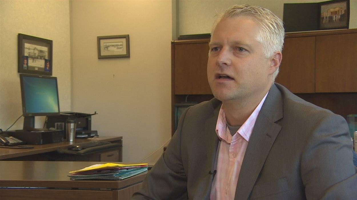 En 30 ans, le nombre d'acres cultivés pour des légumineuses dans la province est passé de zéro à plus de 3,8 millions selon Bill Greuel, sous-ministre à l'innovation et à la réglementation au ministère de l'Agriculture de la Saskatchewan.