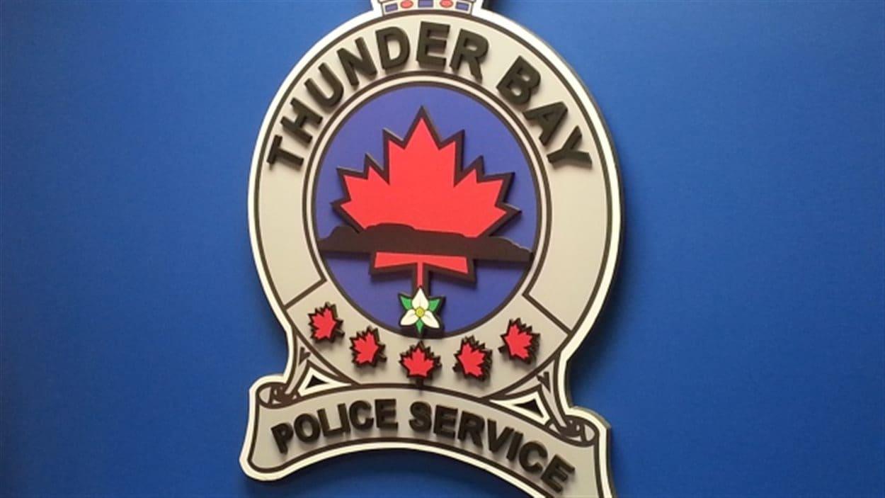 Police de Thunder Bay