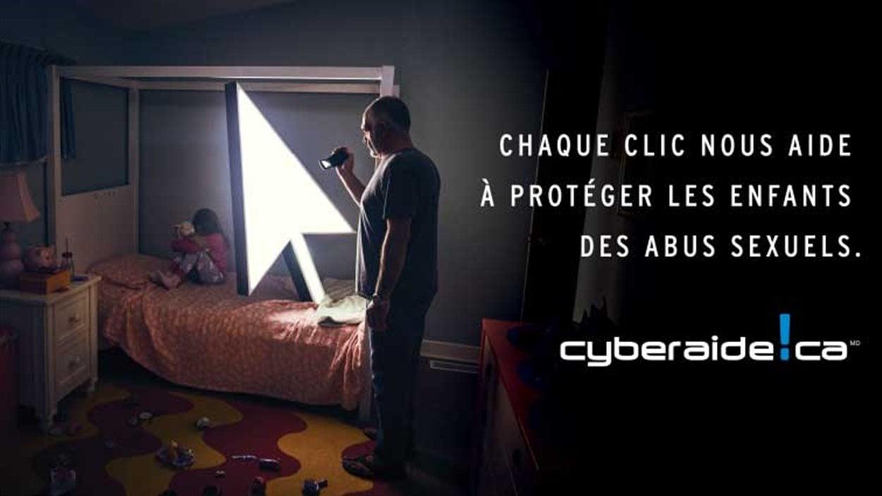 Cyberaide.ca recense au moins 514 arrestations liées aux signalements du public.