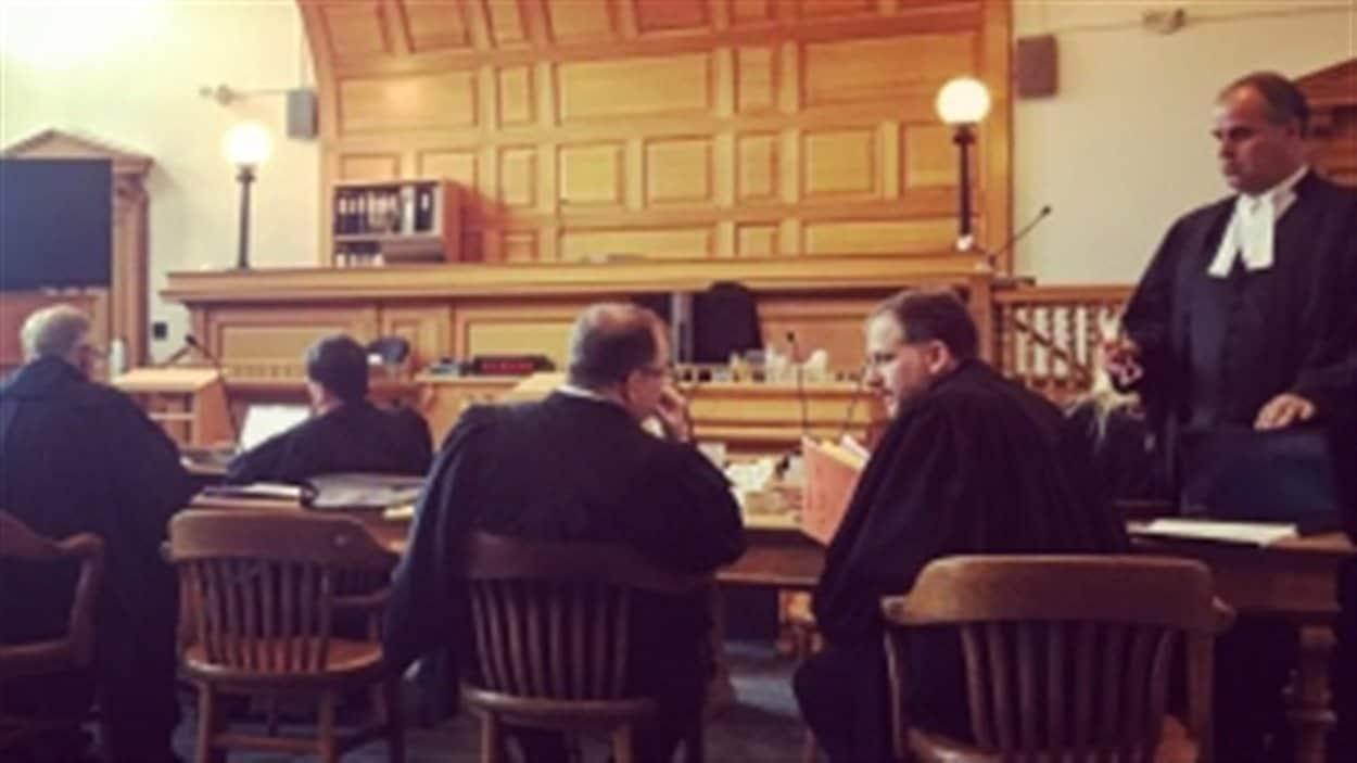 Le règlement de 50 M $ pour les survivants des pensionnats autochtones est approuvé à Terre-Neuve-et-Labrador.