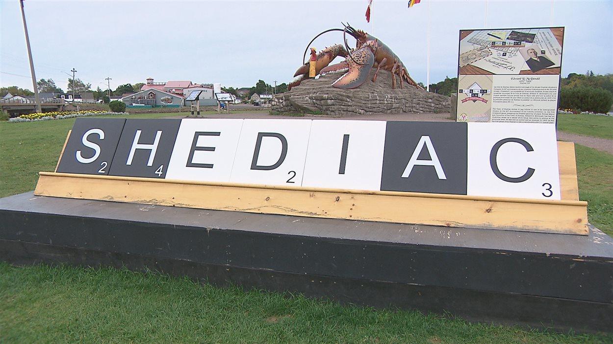 Un tournoi international de Scrabble a eu lieu à Shediac.