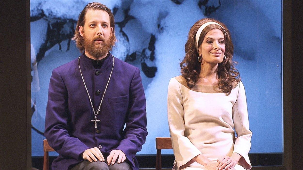 « Tartuffe », présenté au TNM à Montréal