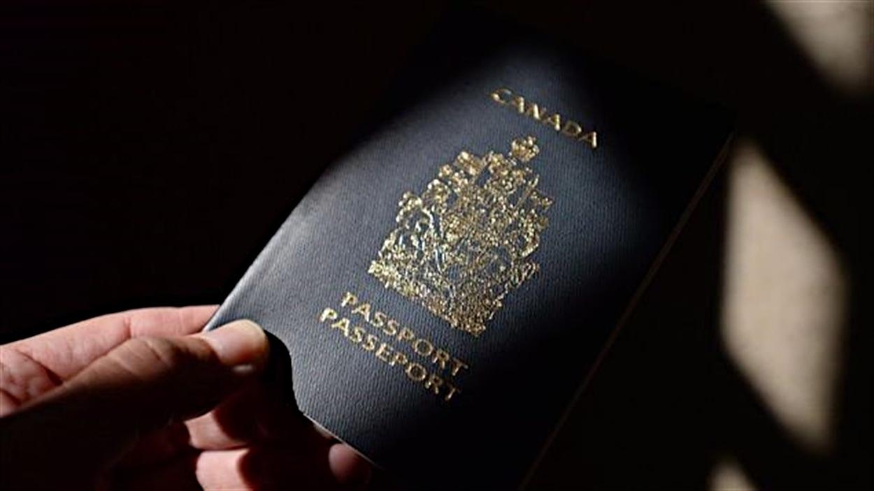 La vérification interne d'Immigration Canada note, entre autres, l'absence d'une évaluation préliminaire des menaces et des risques (archives).