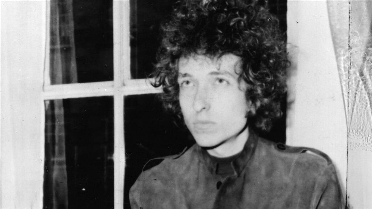Bob Dylan, en 1966