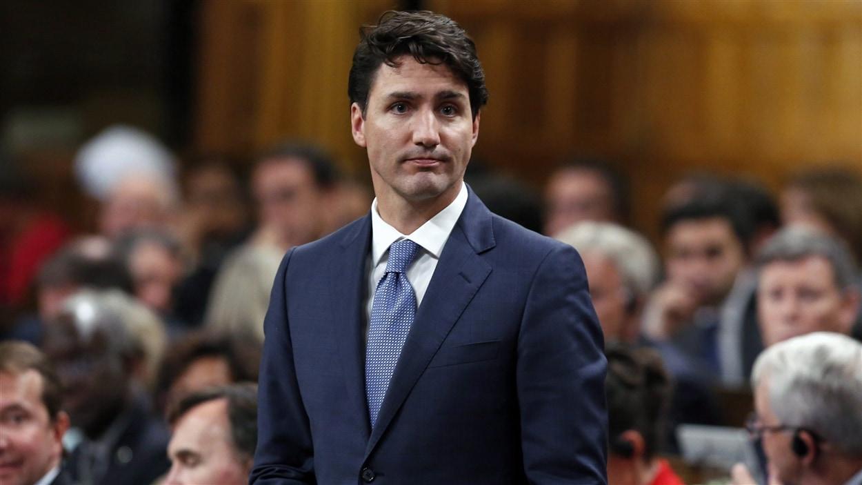 Justin Trudeau ne promet plus une réforme électorale majeure.