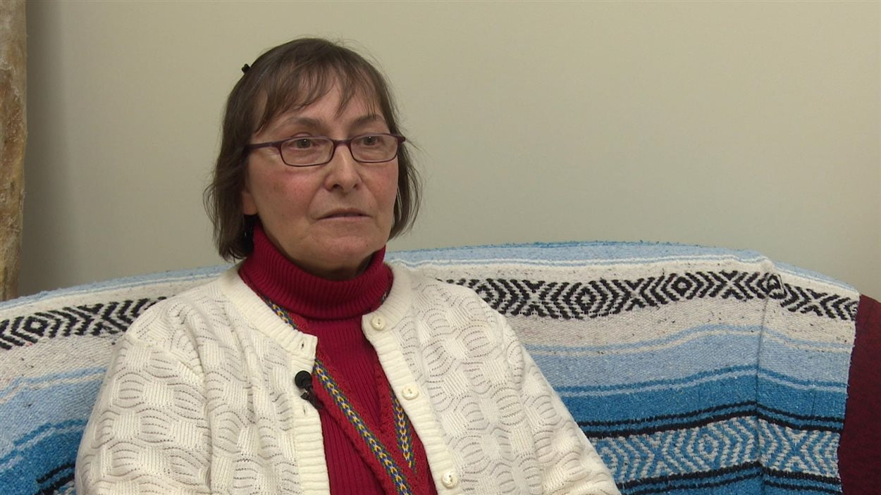 Première directrice du Centre de santé communautaire du Grand Sudbury, Juliette Denis