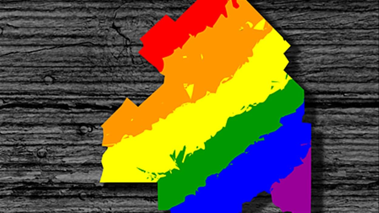 Colloque sur la diversité sexuelle dans le Haut-Saint-François