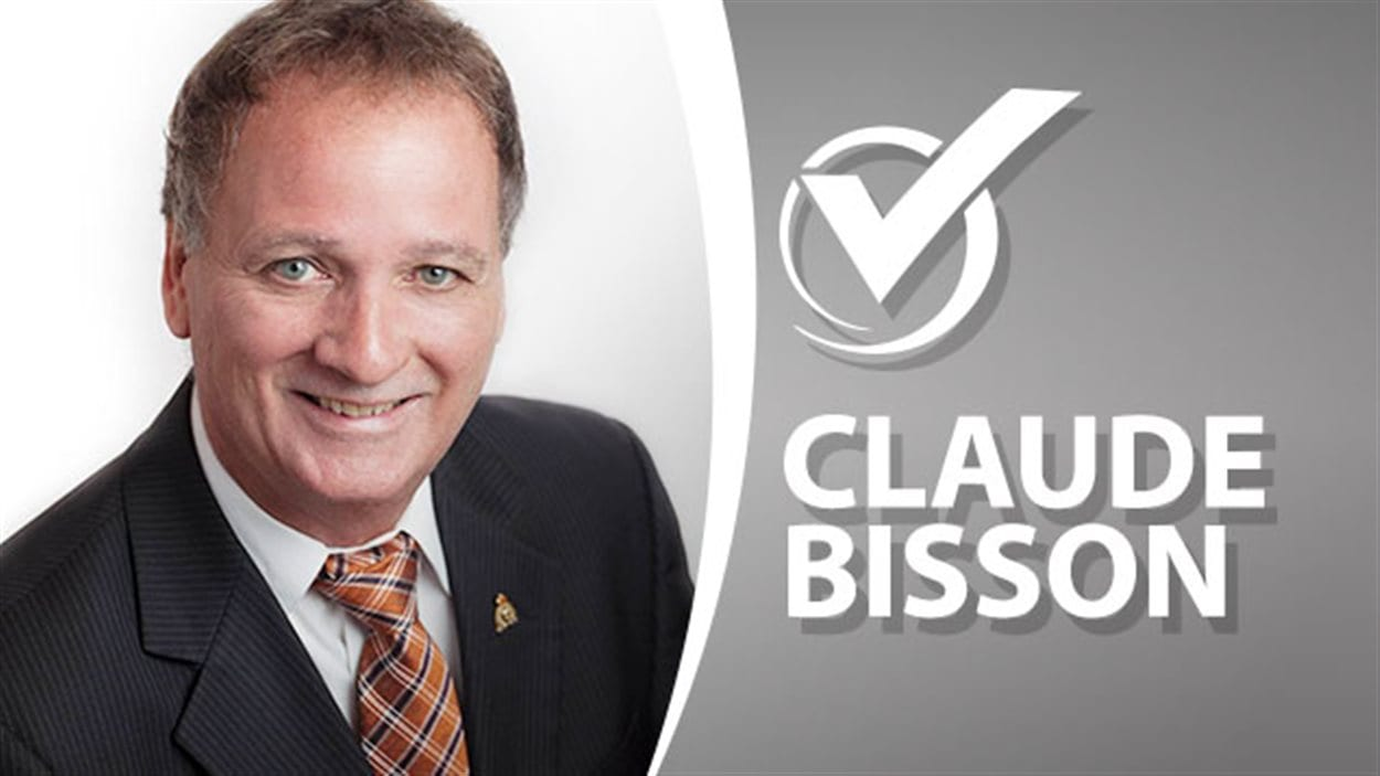 Gilles Bisson, candidat du Nouveau Parti démocratique de l'Ontario dans Ottawa-Vanier