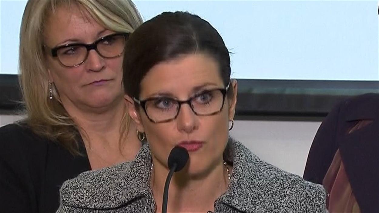 Stéphanie Vallée