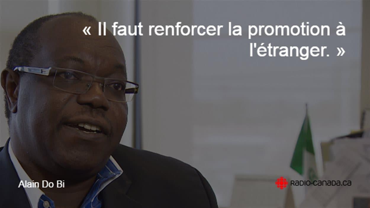 Alain Do Bi