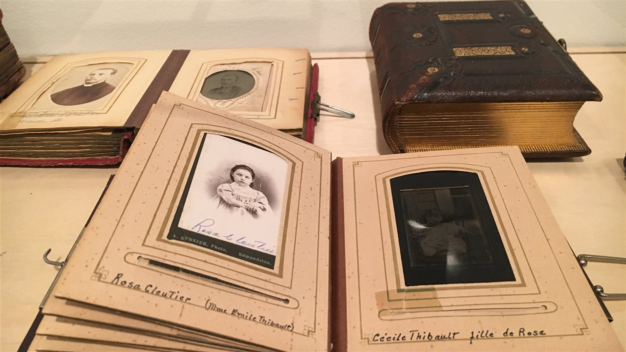 Archives relatant l'histoire de Rimouksi