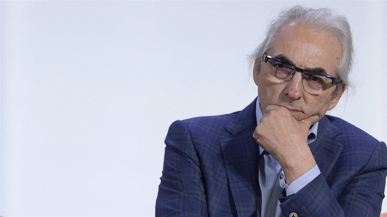 Phil Fontaine