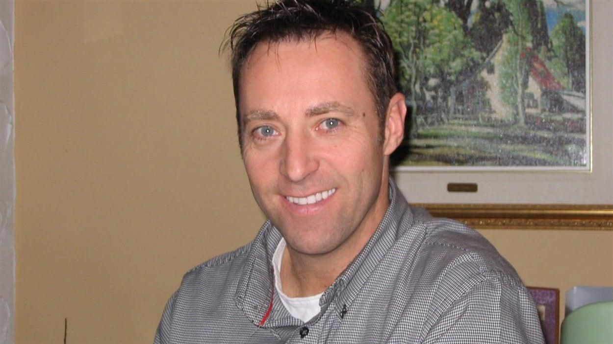 Jacques Choquette est porté disparu depuis le 3 novembre