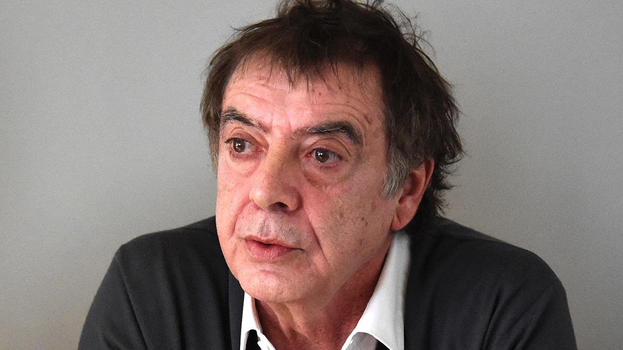 Jules Frutos, codirecteur du Bataclan