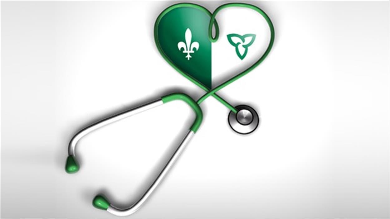 Soins de santé en Ontario