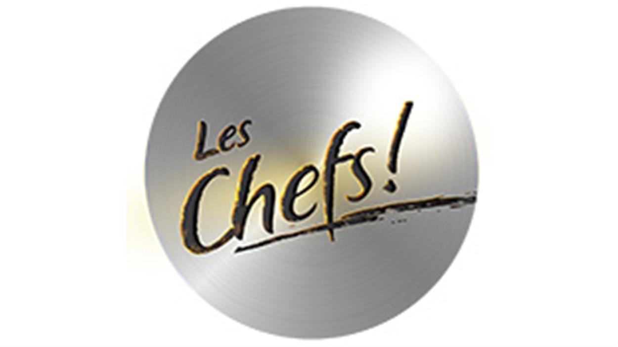 Inscription pour Les chefs