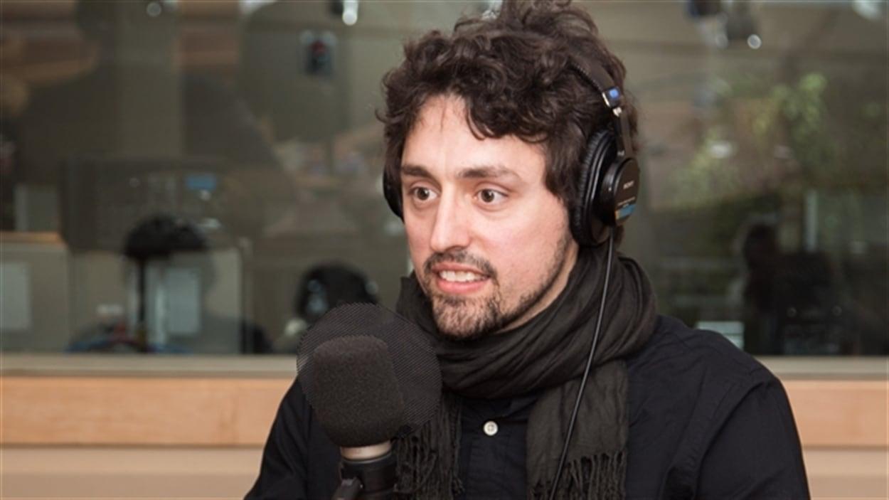 Frédérick Lavoie