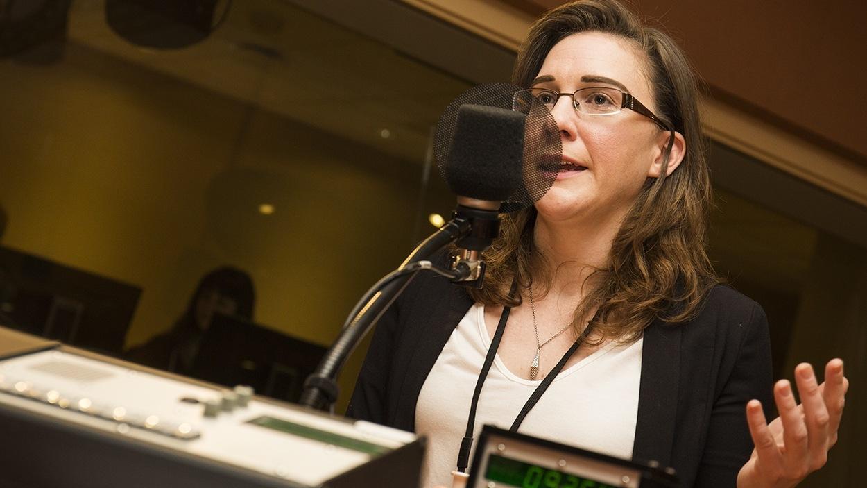 Michelle Lonergan