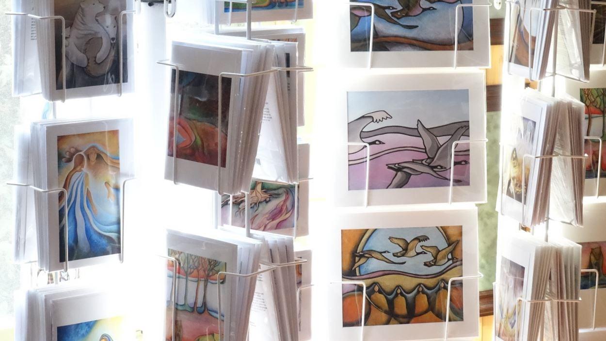 Peintures autochtones