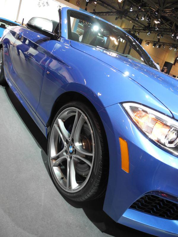 Salon-BMW