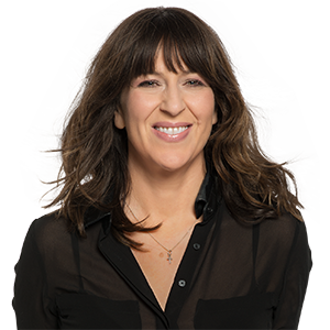 Marie-Louise Arsenault