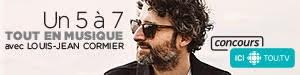 Concours Découvrez le nouvel album de Louis-Jean Cormier avec ICI TOU.TV - Du 17 au 28 février 2020 - Documentaire Retrouvez son X (partenaire : Zone3 et Yeux boussoles)
